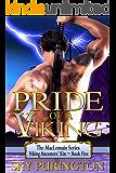 Pride of a Viking (The MacLomain Series: Viking Ancestors' Kin Book 5)