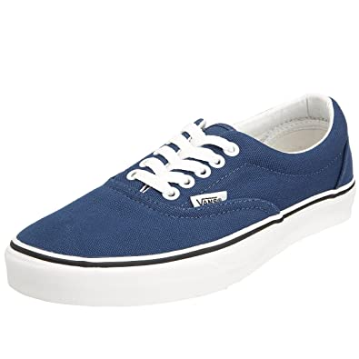vans basse blu navy