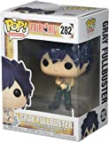 Funko - Anime Figurine Pop Vinyle - Fairy Tail Gray Fullbuster, 14380