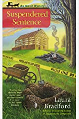Suspendered Sentence (An Amish Mystery Book 4) Kindle Edition