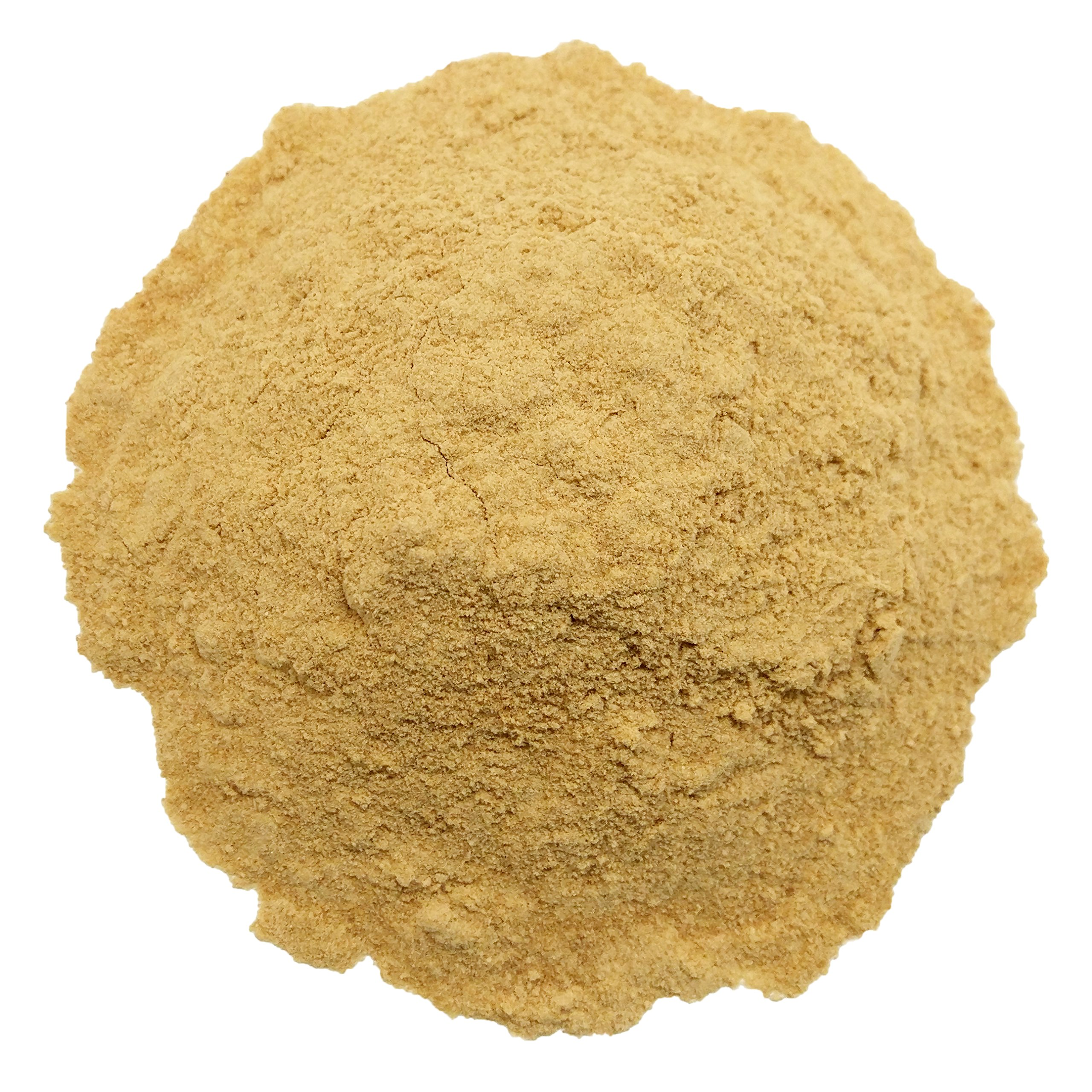 Organic Maca Root Powder (Non-GMO, Kosher, Raw Ground, Flour, Bulk) (8 Pounds) by Food to Live (Image #3)