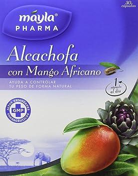 las pastillas de alcachofa producen gases