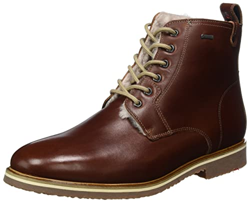 hot new products buying now special section Lloyd Men's Vince Gore-Tex Combat Boots, Brown (Kenia 2), 11 ...