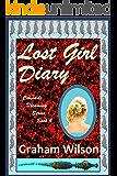 Lost Girl Diary (Crocodile Spirit Dreaming  Book 4)