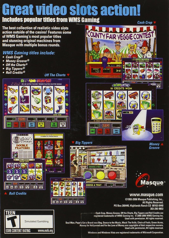Gaming masque slot wms sioux falls casinos