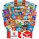 Care Package Snacks for College Students, Finals, Snack Packs, Office, Halloween, Deployment, Military and Gift Ideas…