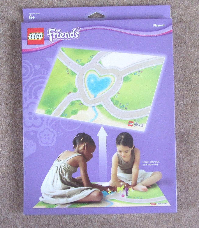 Lego 850596 Friends Heartlake City Playmat by LEGO
