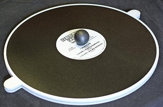Amazon.com: Plana de vinilo Record Flattener: Home Audio ...