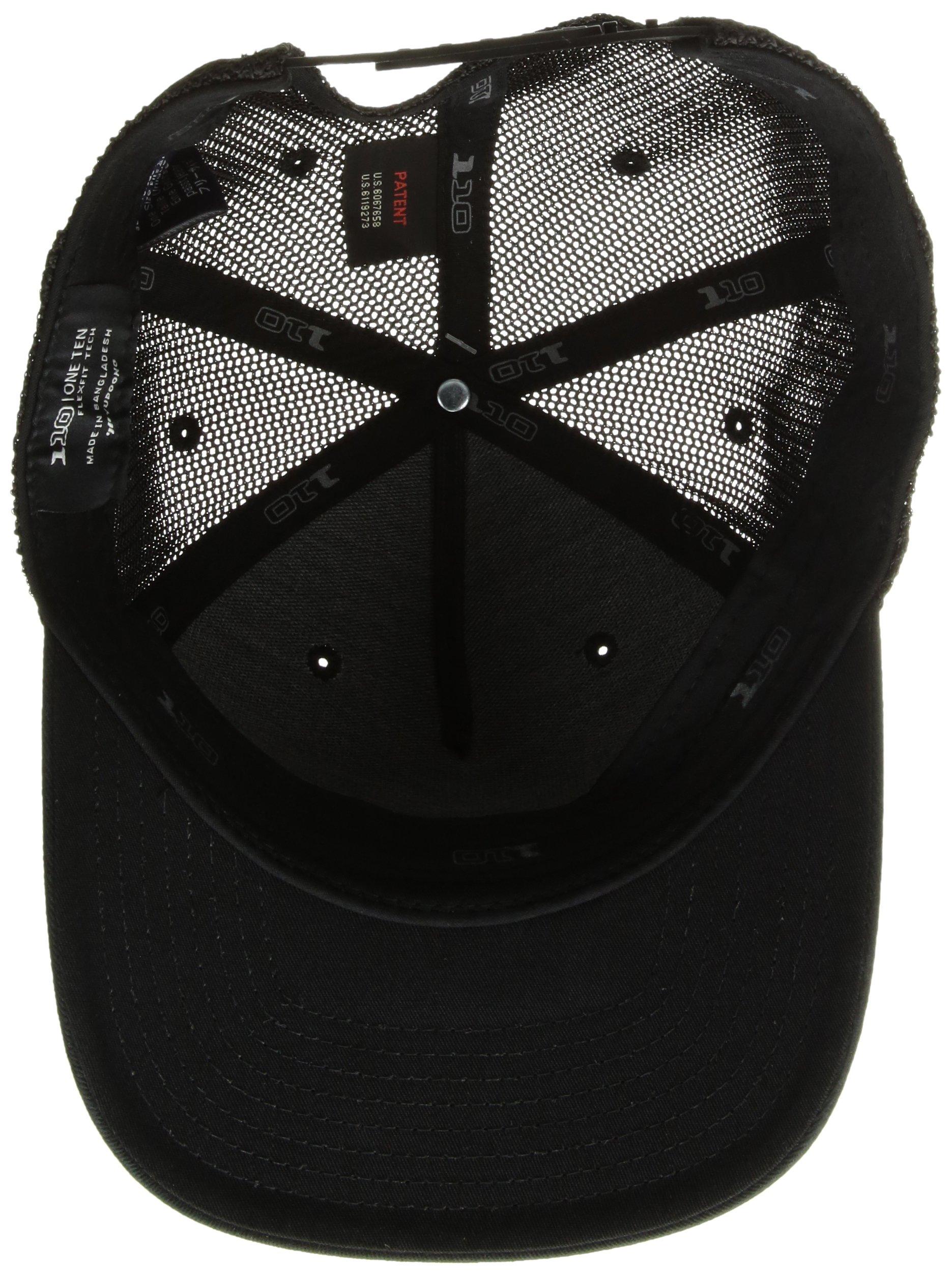 Arc teryx Unisex Logo Trucker Hat Black One Size - 18572   Baseball Caps    Clothing a680ce22c0b8