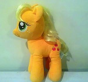Build a Bear 15 In. My Little Pony Applejack