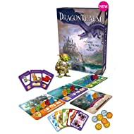 Gamewright Dragonrealm – A Strategy Card and Dice Game of Goblins & Gold
