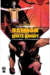 Batman: Curse of the White Knight (Batman: White Knight (2017-)) Kindle Edition