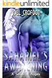 Sahariel's Awakening: An angel paranormal romance (A Series of Angels Book 4)