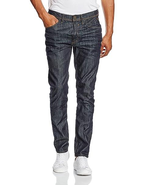 Blend Twister - Pantalones Vaqueros Hombre, Color Azul ...