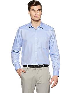 Amazon Brand - Arthur Harvey Men's Formal Shirt Men's Formal Shirts at amazon