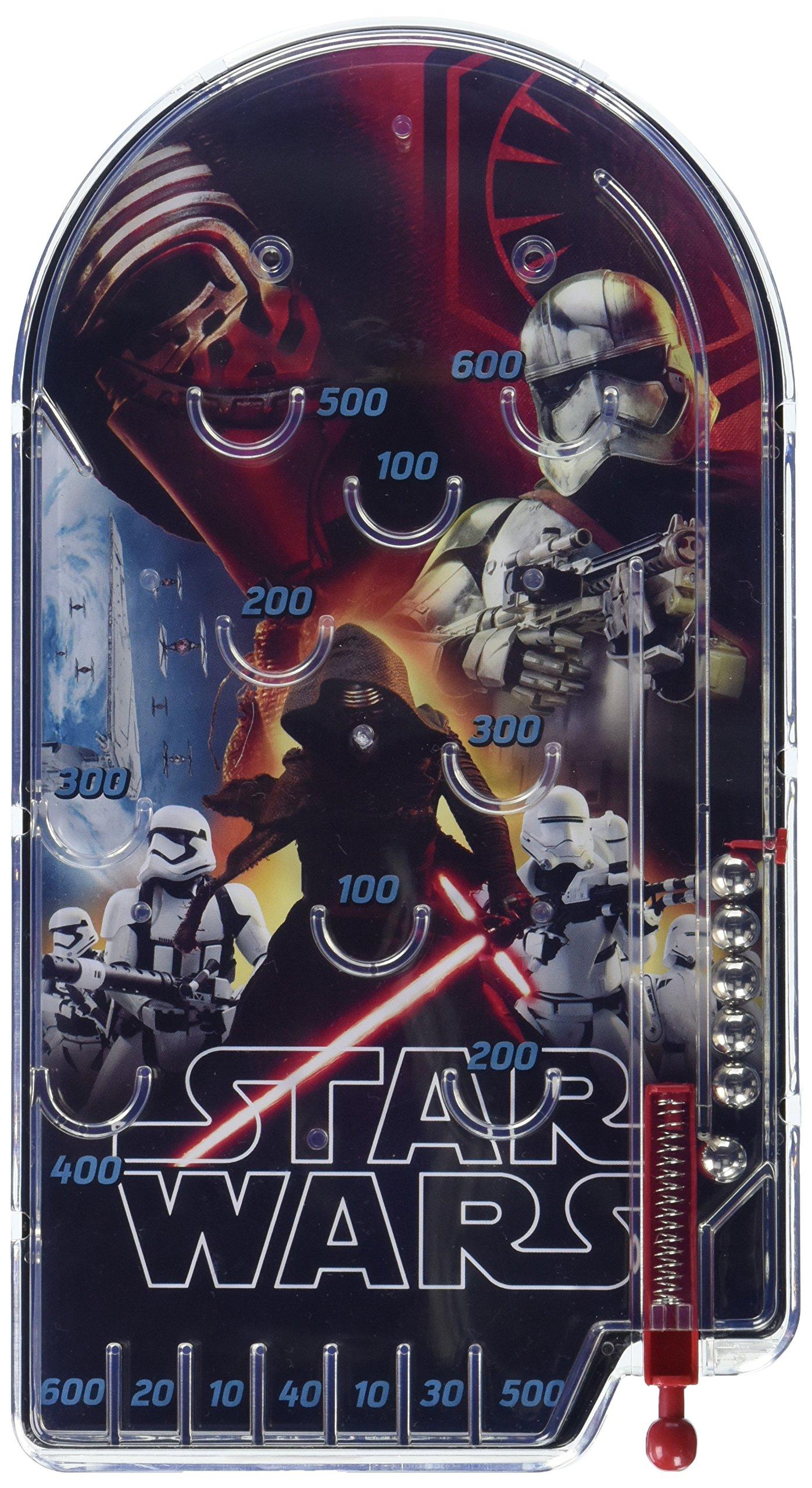 Star Wars Villains Pinball Game by Star Wars