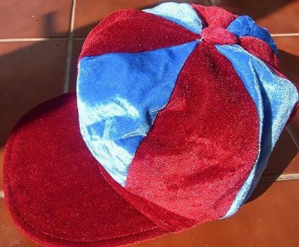 Image Unavailable. Image not available for. Color  West Ham United Colours Flat  Cap ... 2ba211ce46b