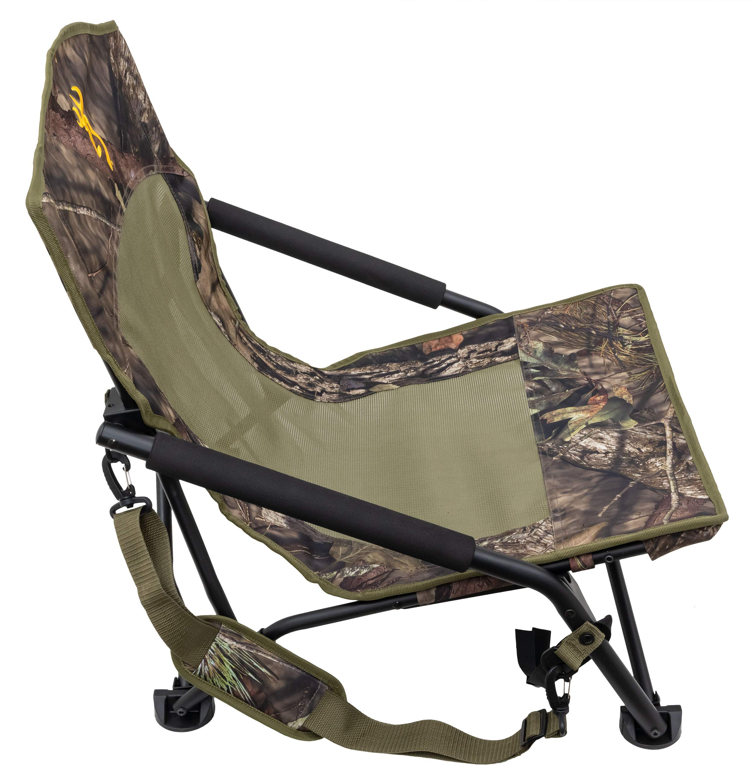 Fantastic Browning Camping Strutter Hunting Chair Fifth Degree Inzonedesignstudio Interior Chair Design Inzonedesignstudiocom