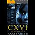 CXVI Secrets Broken: A fast-paced action packed crime thriller (CXVI BOOK 2) (CXVI Trilogy)