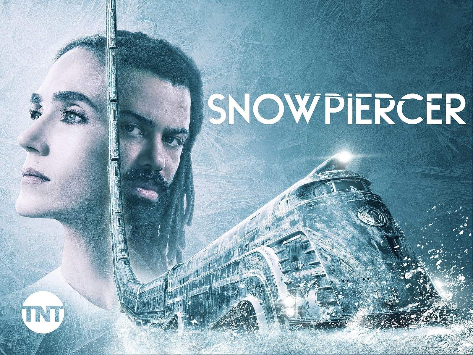 Watch Snowpiercer | Prime Video