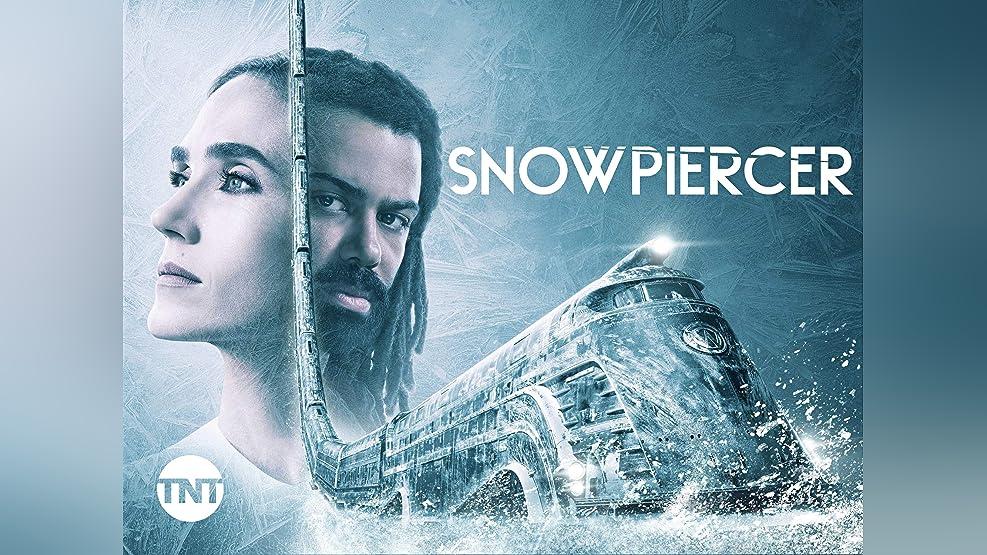 foto de Amazon.com: Watch Snowpiercer | Prime Video