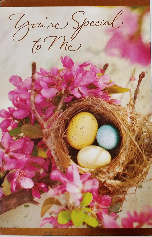 Lot 10 Packs American Greetings Easter Adult Kids Lot 60 Cards w Envelopes