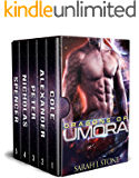 Dragons of Umora Complete Series (Books 1-5)