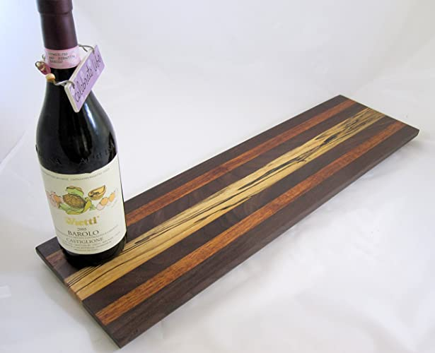 Multi-Grain Cutting Board Rustic Style