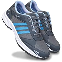 LAYASA Men's Running Sports Shoes for Men and Boys…