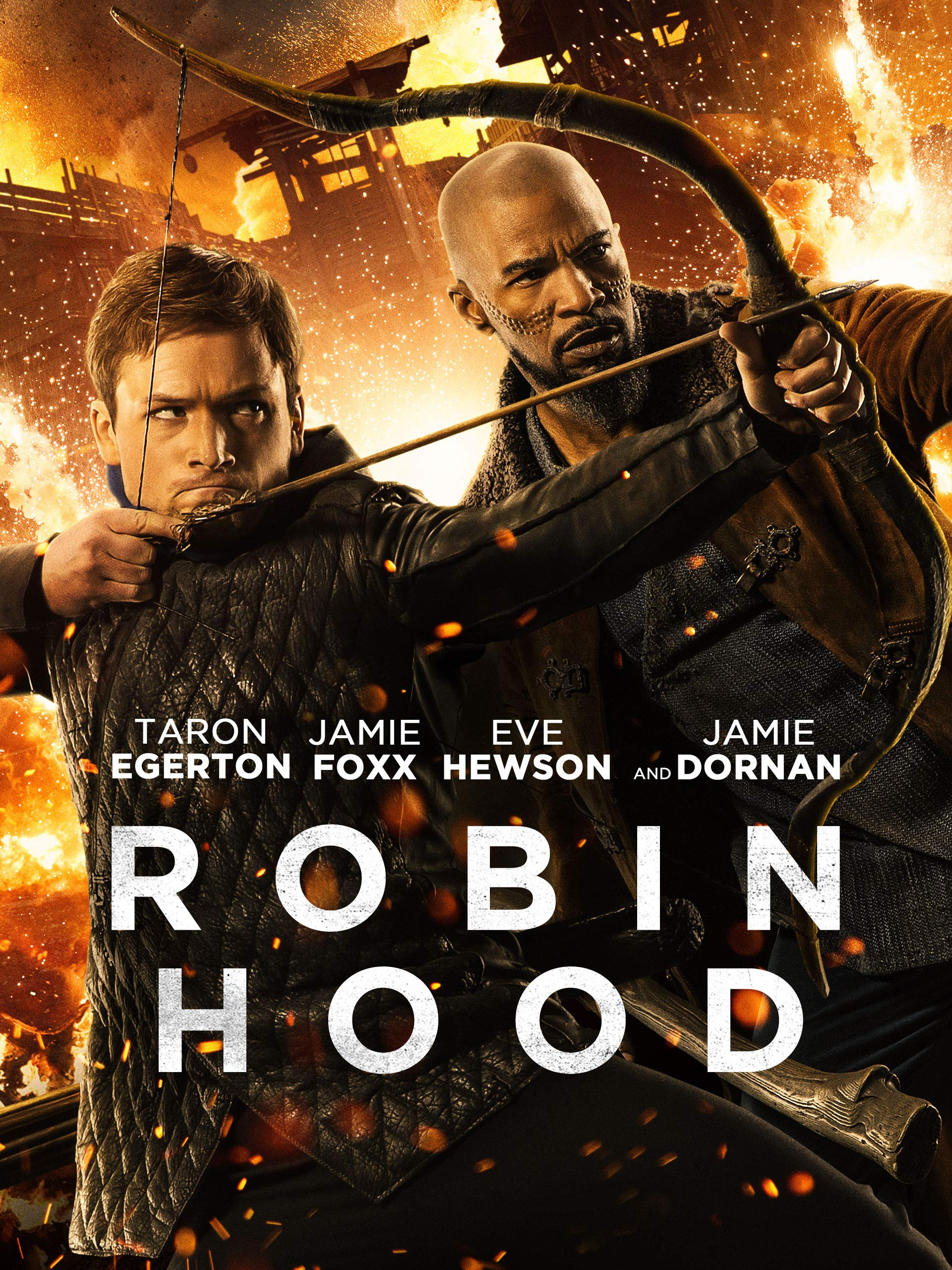 Watch Robin Hood | Prime Video
