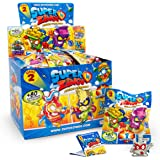 Súperzings - Onepack Serie 2 Caja con 50 Figuras, (Magic Box INT. Toys PSZ2D850IN00)