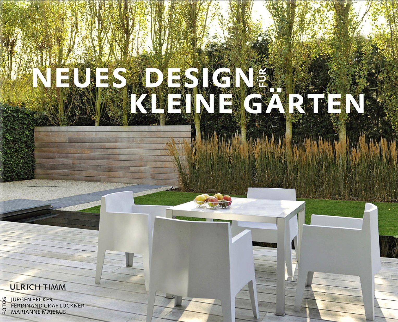 Kleine Gärten Bilder neues design für kleine gärten garten und ideenbücher bjvv amazon