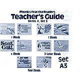 Phonics Practice Readers Series A, Set 3