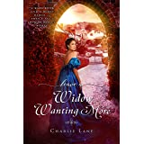 Leave a Widow Wanting More: A Steamy Historical Romance (The Cavendish Family Series Book 1)