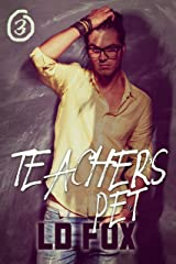Teacher's Pet: Older Man Younger Woman Contemporary Romance (Student Bodies Book 3) Kindle Edition