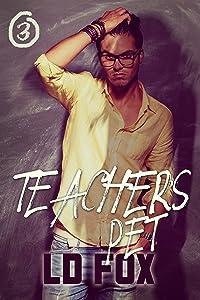 Teacher's Pet: Older Man Younger Woman Contemporary Romance (Student Bodies Book 3)