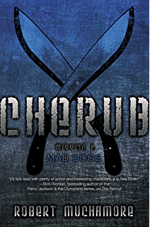 Spud kindle edition by john van de ruit children kindle ebooks mad dogs cherub book 8 fandeluxe Choice Image