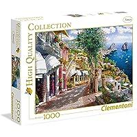 Clementoni 39257 Capri 1000 Parça Puzzle