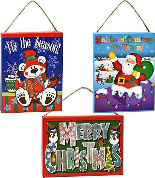Indoor Christmas Wall Props Christmas Winter Decoration