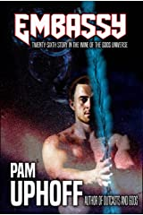 Embassy (Wine of the Gods Book 26) Kindle Edition