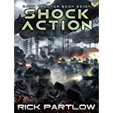 Shock Action (Drop Trooper Book 7)