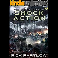 Shock Action (Drop Trooper Book 7)