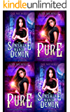 The Sunshine Manor Demon & Pure: Freaky Dimensions Book 1 & 2