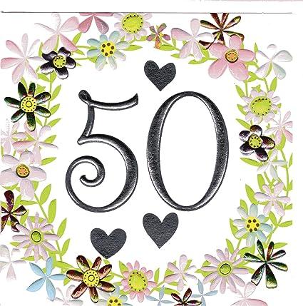 Wendy Jones de blackett fresco tarjeta de felicitación para ...