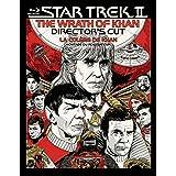 Star Trek II: The Wrath of Khan [Blu-ray] (Bilingual)