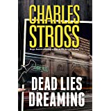 Dead Lies Dreaming (Laundry Files Book 10)
