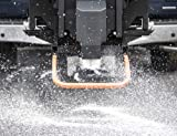 SaltDogg TGS07 Tailgate Spreader with 200-Pound