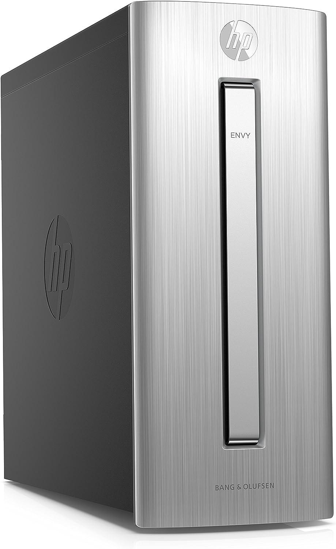 HP Envy 750-102ng Ordenador de sobremesa (Intel Core i5-6400, 8 GB ...