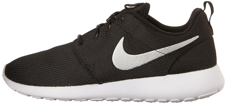 Amazon.com: Nike Women's Rosherun Running Shoes Black White Size 8.5 B(M)  US: NIKE: Sports & Outdoors