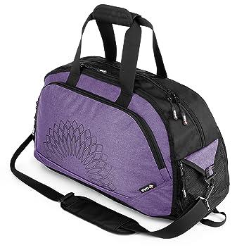 Amazon Com Duffle Bags For Men Gym Duffel Bag Large Sports Duffels